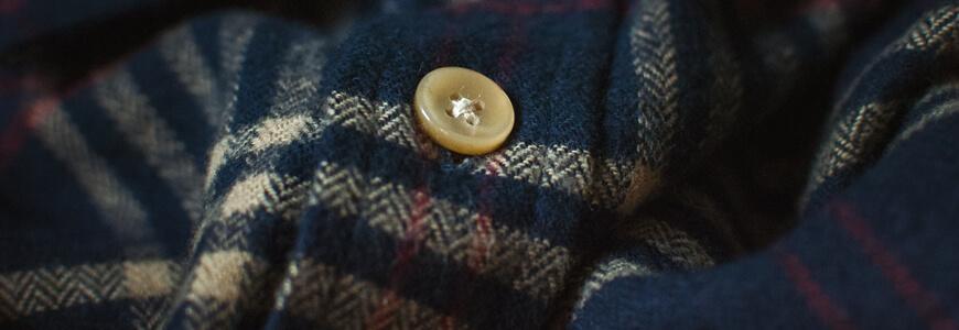 chemise flanelle homme Les Optimistes